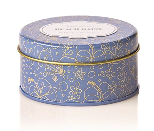Daisy Scented Candle - 7