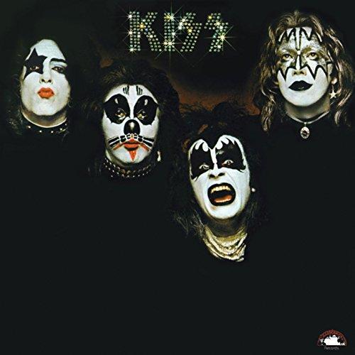 Vinilo : Kiss - Kiss (LP Vinyl)