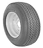 Nanco S622 Bias St Trailer Tire - ST165/80D13