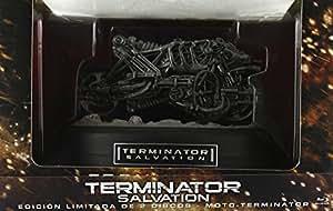 Terminator Salvation (Moto) [Blu-ray]