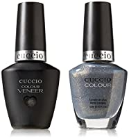 Cuccio Matchmakers Grey's Anatomy Nail Polish