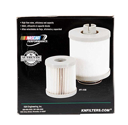 K&N PF-4100 Fuel Filter by K&N (Image #8)