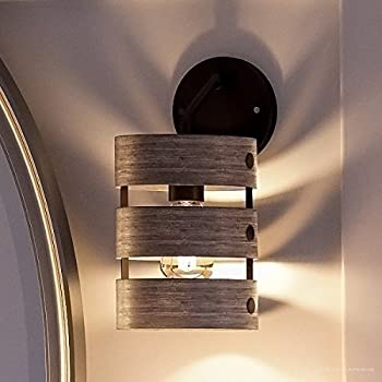 Luxury Modern Farmhouse Bathroom Vanity Light, Small Size ...
