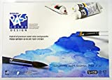 Shinhan Pass Design Water Color 20ml * 48 Colors