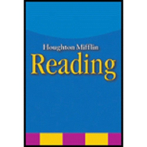 Read Online Houghton Mifflin Vocabulary Readers: Individual Titles (Set of 6) Level Q Skating to Fame PDF