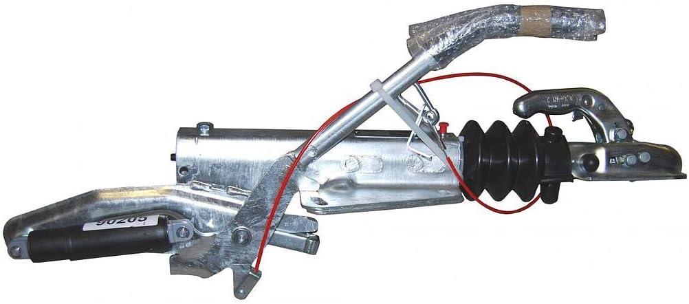 1100-2000 kg V-Anschluss Knott Auflaufeinrichtung KF 20-A
