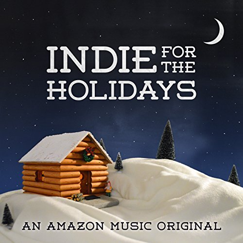 Prime Music Spotlight: Indie For The Holidays & Bowie