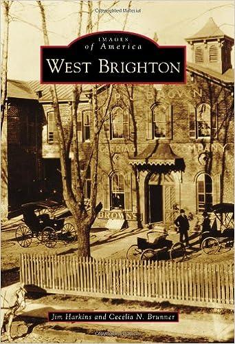West Brighton (Images of America)