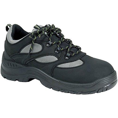 Sicurezza scarpe, S2 gran Inge 7280 lavoro scarpe.