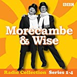 Morecambe & Wise: The Complete BBC Radio 2 Series | Eddie Braben