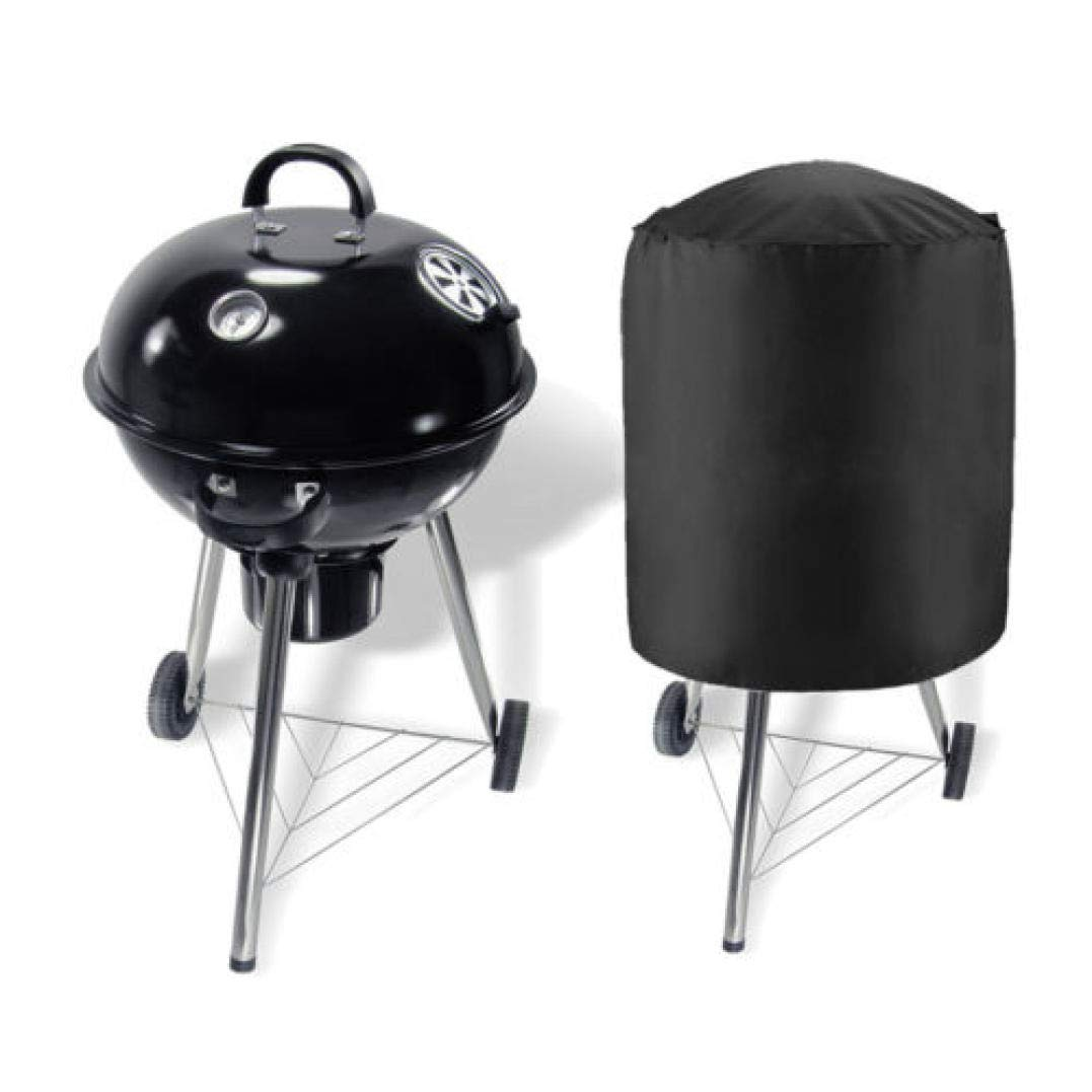 Amazon.com: INOUSA BBQ Grill Cover Gas Barbecue Cover Splash ...