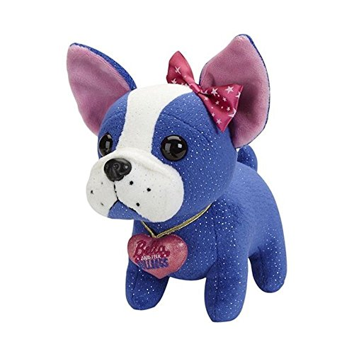 bella and the bulldogs toys - 1