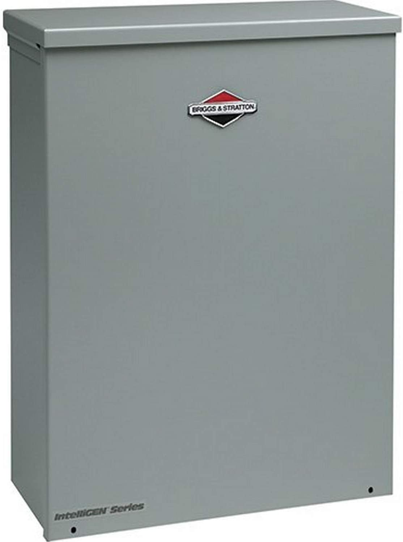 B000CSW2R4 Briggs & Stratton 1918 50 Amp 10 Circuit Air Cooled Standby Generator Transfer Switch 51yotTxwB-L.SL1500_