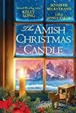 img - for The Amish Christmas Candle book / textbook / text book