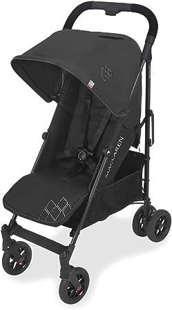 Comprar Maclaren Techno Arc Silla de paseo - Para niños desde el nacimiento hasta los 25 kg. Capota extensible e impermeable con FPU 50+, asiento multiposición y suspensión en las cuatro ruedas