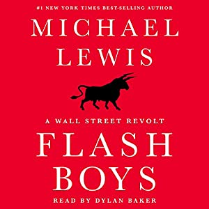 Flash Boys | Livre audio