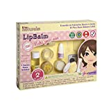 Kiss Naturals DIY Mini Lip Balm Kit