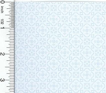 Amazon Com Brodnax Prints Dollhouse Wallpaper Victorian Albert