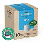 BANDOLERO-100-capsule-compostabili-Nespresso-capsule-caffe-decaffeinato-cialde-compatibili-Nespresso-cialde-compostabili-Nespresso-Made-in-Italy-in-confezione-salvafreschezza
