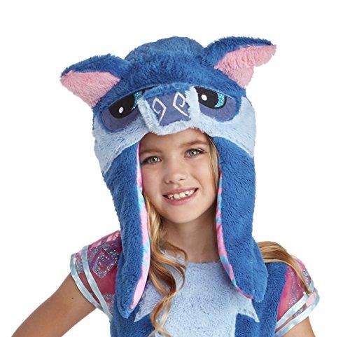 National Geographic Kids Animal Jam Costume Hoodie (Happy