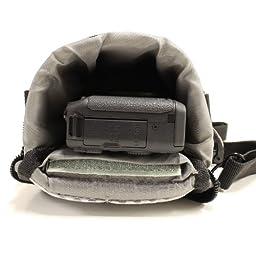 Padded Camera Case for Canon G16, G15, G1X, G1X Mark II, G14, G12, G11, G10