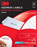 3M Address Labels with Quick Lift Design - Best Reviews Guide