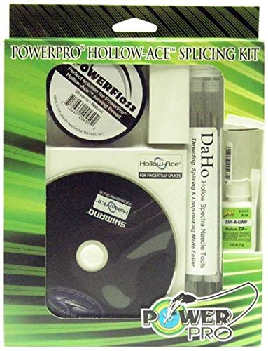 PowerPro Hollow Ace Splicing Kit