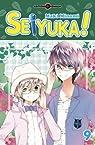 Seiyuka, tome 9 par Minami