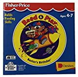 Read & Play Baxter's Birthday -  Fisher Price