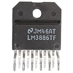 Parts Express LM3886TF Overture Audio Po...