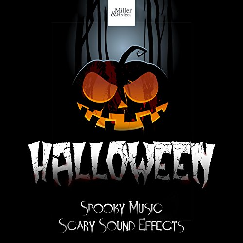 Halloween - Spooky Music, Scary Sound Effects, Boom, Zombie, Howling, Creepy Sounds