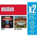 X2 (Boston /Don't Look Back)