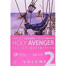 Holy Avenger - Volume 2