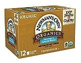 Newmans Own Organics Keurig Single-Serve K-Cup Pods,