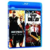 Hot Fuzz / Shaun of the Dead