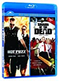 Hot Fuzz / Shaun of the Dead (Double Feature) [Blu-ray] (Bilingual)