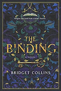 Book Cover: The Binding: A Novel
