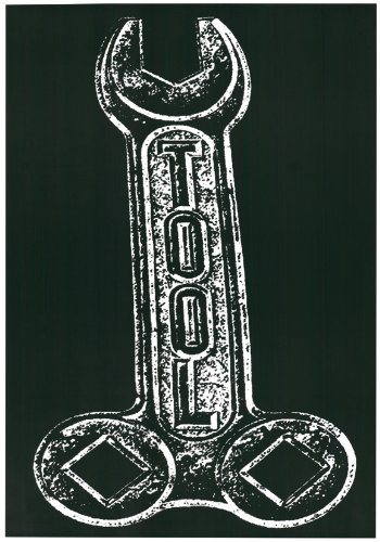 Tool Music Poster - Style A