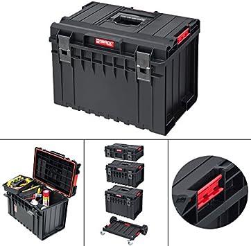 qbrick Basic 450 – Maletín de herramientas caja de herramientas ...