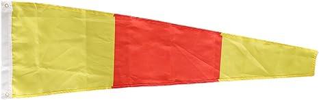 sharprepublic Código Internacional De Banderas De Señales Navales Marítimas: Náutica/Barco/Barco/Buque - 1: Amazon.es: Deportes y aire libre