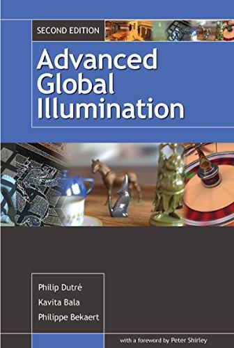 Download Advanced Global Illumination, Second Edition Pdf