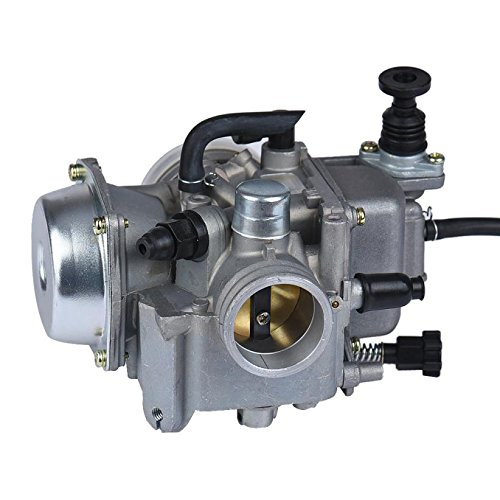 New CARB CARBURETOR For HONDA TRX350 ATV TRX 350 RANCHER 350ES/FE/FMTE/TM 2000-2006 TRX300 1988-2000 BH-MOTOR