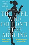 The Girl Who Couldn't Stop Arguing