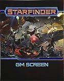 Starfinder Roleplaying Game: Starfinder GM Screen