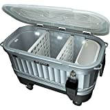 Igloo 49271 Party Bar Cooler - Powered by LiddUp