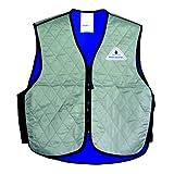 Techniche HyperKewl 6529.002.12 Motorbike Sports Vest Cooling Function Silver XXXL