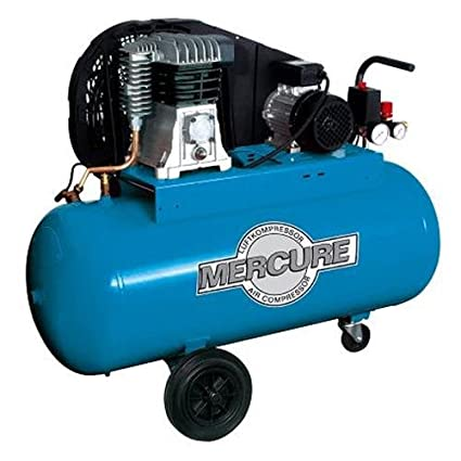Airum - Compresor 3hp.100l.mercur.b2800b100