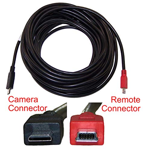 Eonvic High Flex FGG 7 Pin Male to 1B PHG 7 Pin Female B/&K Microphone and Preamplifier Extension Cable 2 Meter