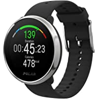 POLAR IGNITE - Advanced Waterproof Fitness Watch (Includes Polar Precision Heart Rate Integrated GPS and Sleep Plus…