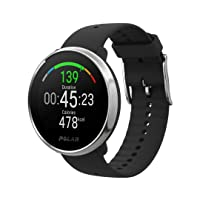 Polar Ignite - Advanced Waterproof Fitness Watch (Includes Polar Precision Heart...